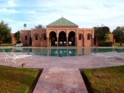 Tarifs du Riad Al Janna résidence Ayda de Marrakech