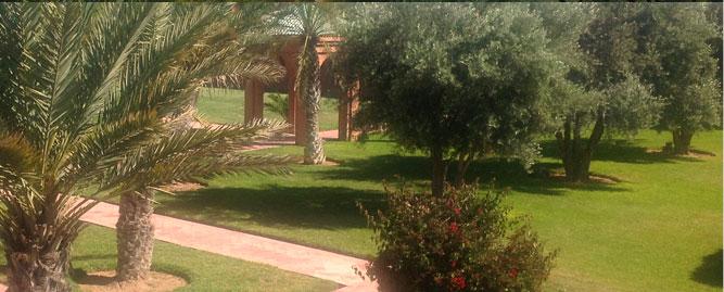 Riad Al Janna